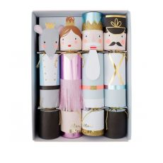 Nutcracker Holiday Crackers from Meri Meri