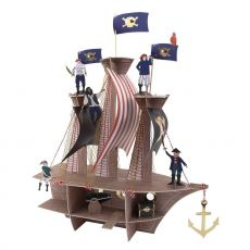 Pirates Bounty Party Centerpiece from Meri Meri :: Baby Bottega