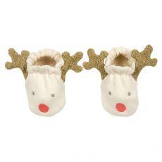 Reindeer, Scarpine di bambino da Meri Meri
