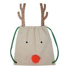 Reindeer, zainetto da Meri Meri
