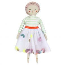 Matilda Doll, an adorable soft toy :: Buy online from Baby Bottega