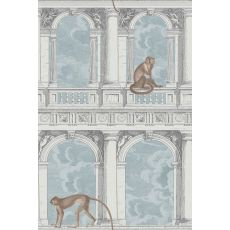 Procuratie con vista, wall mural (light blue) :: Cole & Son