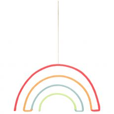 Rainbow Mobile, decoration from Meri Meri