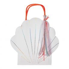 Shell Party Bags :: Meri Meri