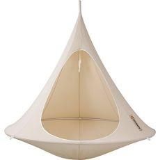 Tenda sospesa in colore naturale da Cacoonworld Bebo :: Baby Bottega
