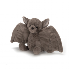 Bashful Bat soft toy from Jellycat :: Baby Bottega