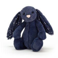Peluche Stardust Bunny Medio di Jellycat :: acquista su Baby Bottega