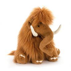 Peluche Mammut Maximus Grande di Jellycat :: acquista su Baby Bottega