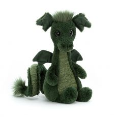 Sparks Dragon from Jellycat :: Baby Bottega