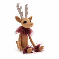 Swellegant Felicity Reindeer, large from Jellycat :: Baby Bottega