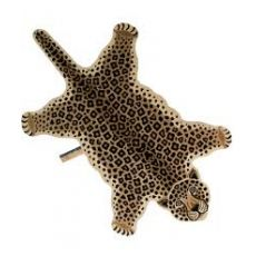 Tappeto Loony Leopard XL di Doing Good :: Baby Bottega