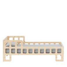 Lukaas bed from xo-inmyroom :: Baby Bottega