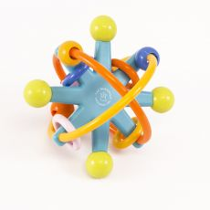Stellar rattle from Manhattan Toy Company :: Baby Bottega