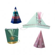 Festive Party Hats from Meri Meri :: Baby Bottega