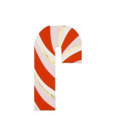 Candy Cane Napkins from Meri Meri :: Baby Bottega