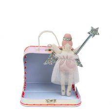 Evie Mini Doll Suitcase from Meri Meri :: Baby Bottega