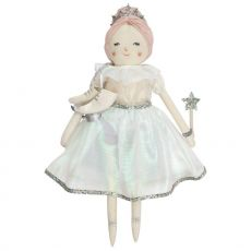 Lucia Ice Princess Doll from Meri Meri :: Baby Bottega