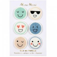 Emoji Patches from Meri Meri :: Baby Bottega
