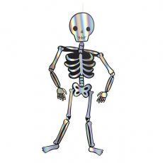 Giant Skeleton Decoration for Halloween from Meri Meri :: Baby Bottega