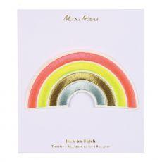 Toppa Rainbow di Meri Meri :: acquista su Baby Bottega