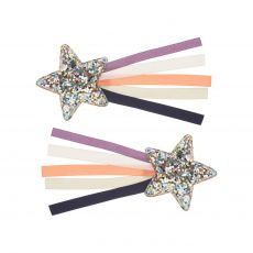 Shooting star clips from Mimi  & Lula :: Baby Bottega