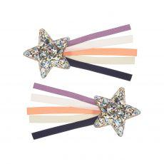 Fermacapelli Shooting Star di Mimi & Lula :: acquista ora su Baby Bottega