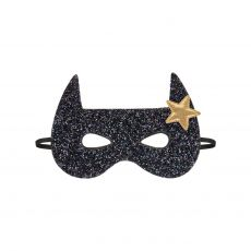 Maschera Supereroe Bat di Mimi & Lula :: acquista ora su Baby Bottega