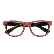 Glitter Glasses in pink from Mimi & Lula :: Shop Baby Bottega