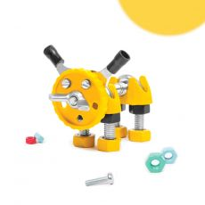 Puppy Bit - Animal Kit di The Off Bits :: acquista su Baby Bottega
