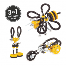 BeeBit Animal Kit from The Off Bits :: Baby Bottega