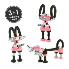 JoyBit Character Kit from The Offbits :: Baby Bottega
