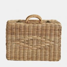 Toaty Trunk in natural raton from Olli Ella :: Baby Bottega