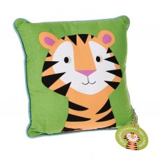 Tiger Cushion :: Baby Bottega