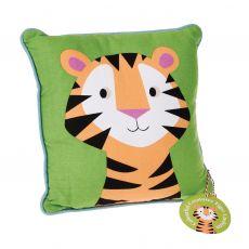 Cuscino Tigre di Rex :: acquista su Baby Bottega