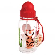 Colorful Creatures Water Bottle for all ages :: Baby Bottega