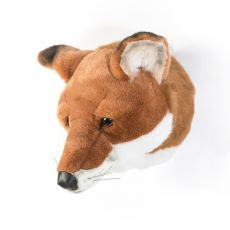 Fox Louis wall trophy from WIld & Soft :: Baby Bottega