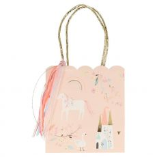 Princess Party Bags from Meri Meri :: Buy online from Baby Bottega