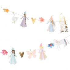 Ghirlanda Principessa di Meri Meri :: acquista ora su Baby Bottega