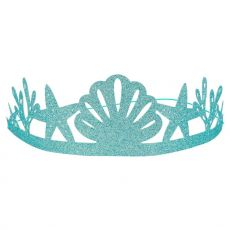Mermaid Party Crowns from Meri Meri :: Available at Baby Bottega