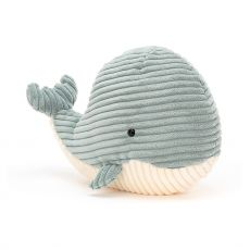 Cordy Roy Balena Piccola from Jellycat peluche :: Baby Bottega Idee Regalo
