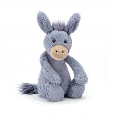 Bashful Donkey Small from Jellycat :: Baby Bottega
