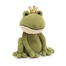 Felipe Frog Prince, medium, from Jellycat :: Baby Bottega