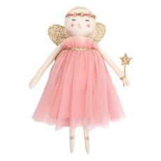 Freya Fairy Doll from the Meri Meri Collection :: Available at Baby Bottega