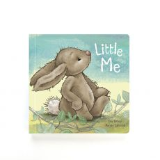 Little Me Book, a storybook from Jellycat : Baby Bottega