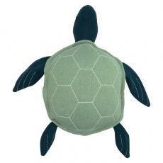 Louie Sea Turtle Large Toy from the Meri Meri Wild Animals Collection