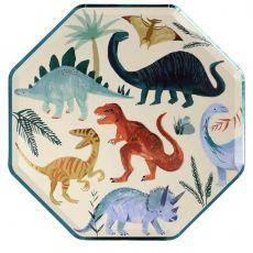 Dinosaur Kingdom Piatti di Meri Meri :: Baby Bottega