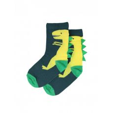 Dinosaur Socks from Meri Meri :: Baby Bottega