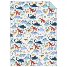 Dinosaur Gift Wrap Sheets from Meri Meri :: Baby Bottega