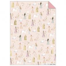 Magical Princess Gift Wrap Sheets from Meri Meri :: Baby Bottega