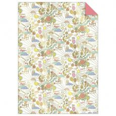 Happy Doodle Gift Wrap Sheets from Meri Meri :: Baby Bottega